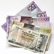 umtauschen pfund euro