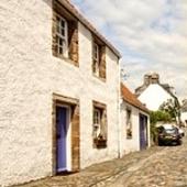 ein ferienhaus in schottland echte schottische gem tlichkeit. Black Bedroom Furniture Sets. Home Design Ideas