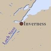 Loch Ness Karte.Loch Ness In Schottland Im Urlaub Besuchen